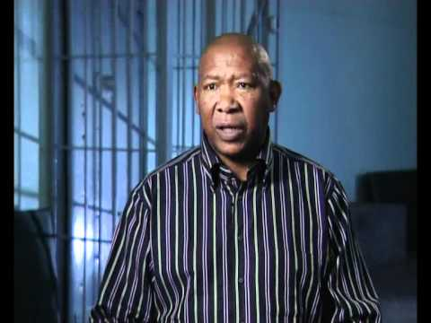 Interview with former detainee Jabu Ngwenya