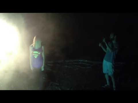POETRY IN TELEGRAMS - Stargazing (Behind The Scenes)