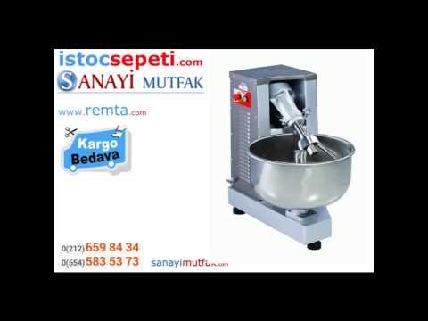 Hamur Yoğurma Makinası Fiyatları 10kg, 15kg, 25kg, 35 kg, 50kg, 1 çuval, karıştırıcı spiral planet