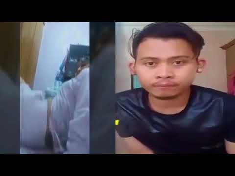 Sri utami ngamuk dan membuka sluruh pakaiannya, komentar dari TKI MALAYSIA Deni Baadillah