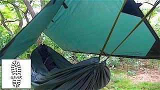 "Hängematte ""Camping Hammock"" von DD Hammocks"