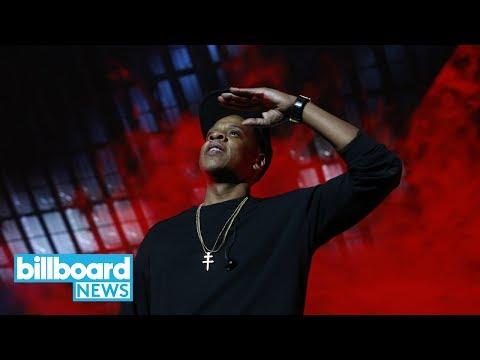 Grammys 2018 Nominations Announced | Billboard News