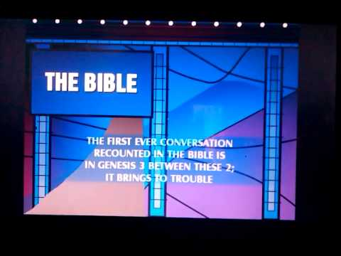 Jeopardy! PowerPoint 2015