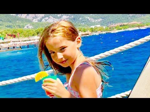 Download Tatil Vlog 5. Deniz Keyfi. 🏖🏊♀️💃. Ecrin Su Çoban