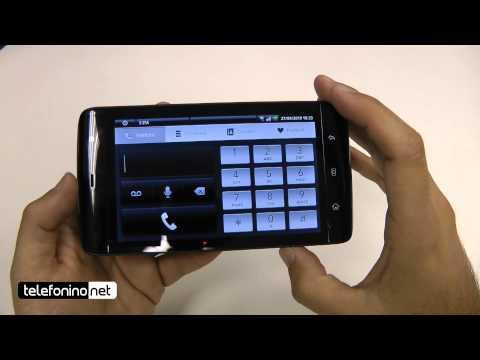 Dell Streak videoreview da Telefonino.net