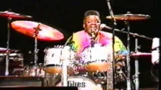 Tulsa Mayfest Buddy Miles Express - Muggie Doo , Rod Kohn :  Clips