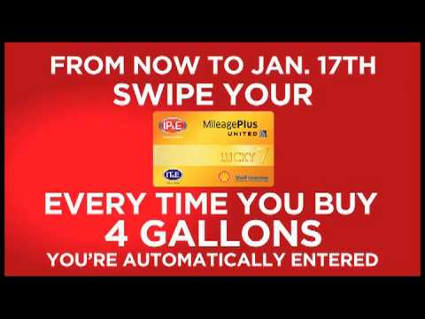 Buy Gas, Win Cash at Shell Stations of Guam!