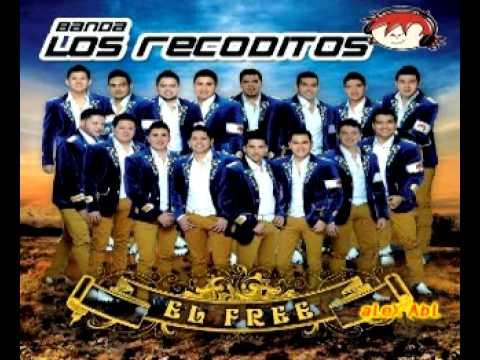 Mientras tu jugabas - Banda Los Recoditos (Estreno 2013) Cd El Free