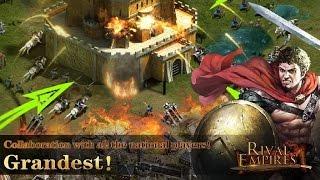 Rival Empires: The War
