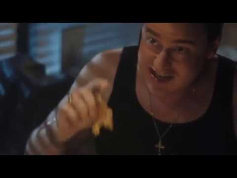 Tim Heidecker's Aggressive Eating