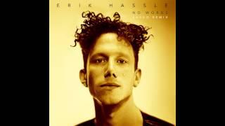 Erik Hassle  - No Words (Kasbo Remix) (HQ)