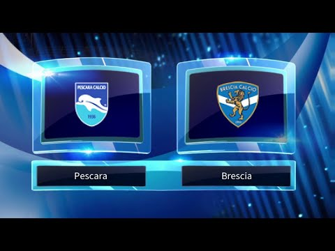 Brescia vs pescara betting tips 28 million bitcoins wiki