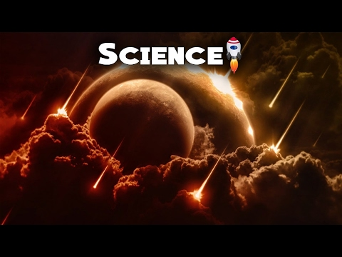 Asteroids Incoming. Near Earth Asteroids. Science Documentar