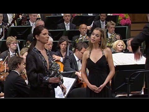 Rosenkavalier: Mir ist die Ehre widerfahren - Elisabeth Kulman, Mojca Erdmann