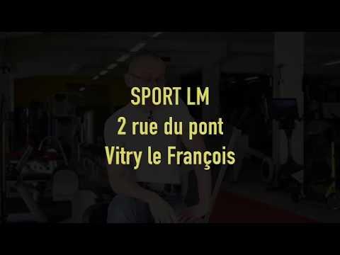 Les Entretiens Avec Le Coach  Sport LM, Episode  2