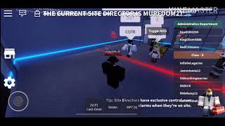Roblox - Area 47 - Funny moments