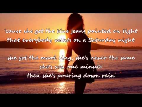 David Nail - Whatever She's Got (with lyrics)
