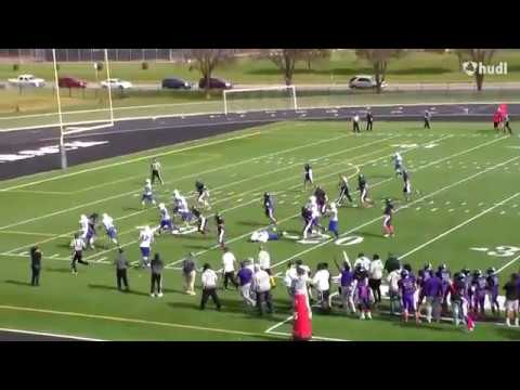 Gene Jackson College Highlights