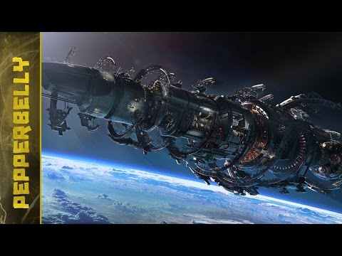 Fractured Space - In-Depth - Capital Ships Explained & Assassin Tactics
