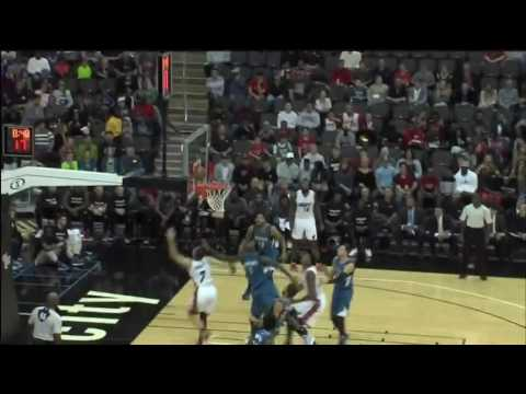 October 08, 2016 - WSVN- Preseason Game 02 Miami Heat Vs Minnesota Timberwolves - Loss (01-02)