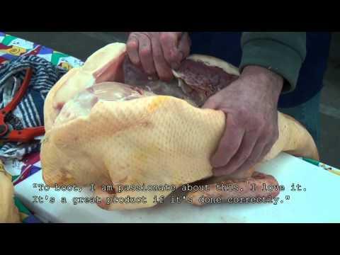 Homemade Foie Gras - Part 2 Buying the foie