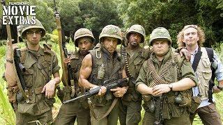 TROPIC THUNDER (2008) | Behind the Scenes of Ben Stiller & Robert Downey Jr. Movie