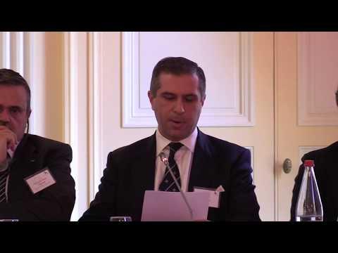 Economie collaborative : Felipe de Grado, financier