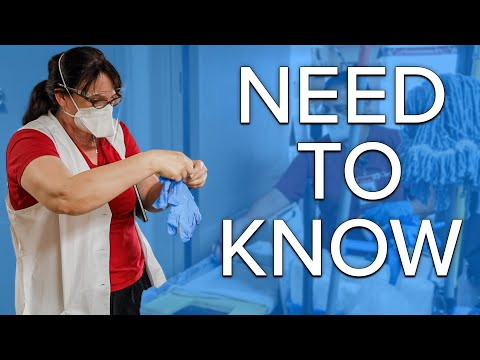 What To Look For In An Infection Prevention Consultant