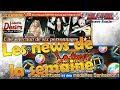 TYBW 2 DE RETOUR ! Les news de la semaine #KGS73 | Bleach Brave Souls