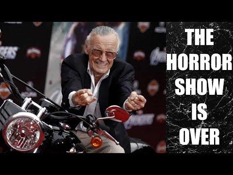 Stan Lee Breaks His Silence