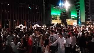 reveillon na paulista 2018 LATINO