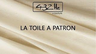 Bonjour et bienvenue dans ce nouveaux format court. Qu'est-ce-que : LA TOILE A PATRON? Comment choisir sa toile à patron? On voit ça en détails dans cette ...