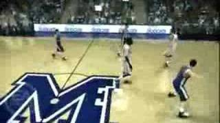 Wtf. Ncaa March Madness 08