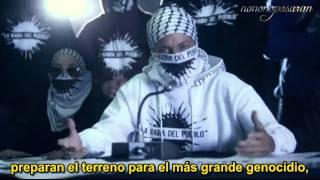 #NNNP ~ Keny Arkana  - V pour vérités (Subtitulado en español)