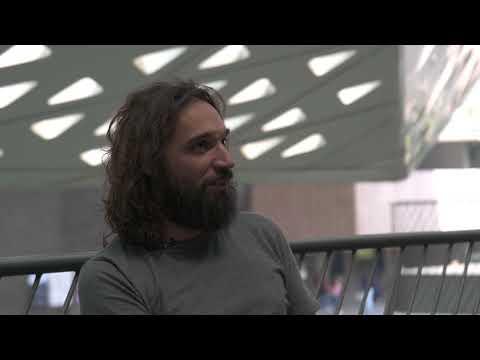 #Entrevista Nicolás Pereda sobre Gabino