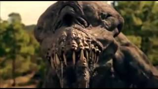 Gorgonopsid versus Future Predator