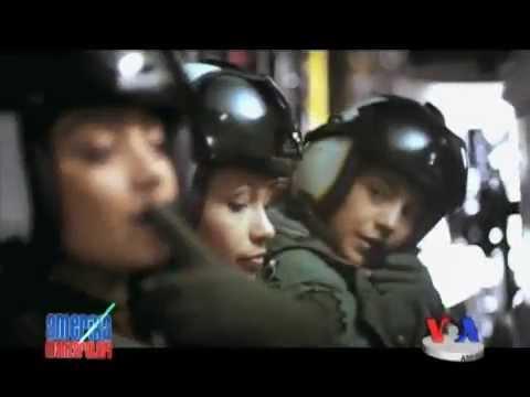 Amerika armiyasidagi jinsiy zo'ravonliklar/US military abuse