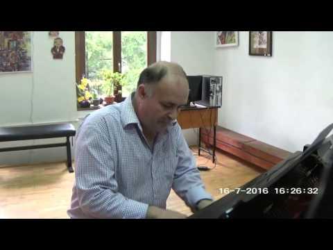 La cumparsita- Gerardo Matos...prof. Adrian Bordeianu