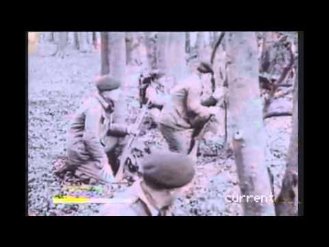 LSD - Testing On British Marines (1964) (Misc.) [HD]