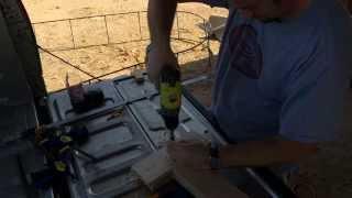 Knife Blade Filing Jig For The 2014 Sugar Creek Forge Build Along