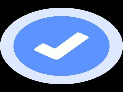 توثيق صفحتك على الفيسبوك والحصول على العلامة الزرقاء في ضرف أسبوع فقط