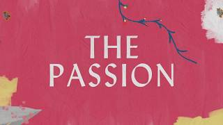 The Passion Lyric Video - Hillsong Worship