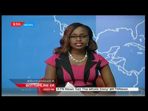 Bottomline East Africa September 16 2016: Pigs at Ugandan Parliament Part 1