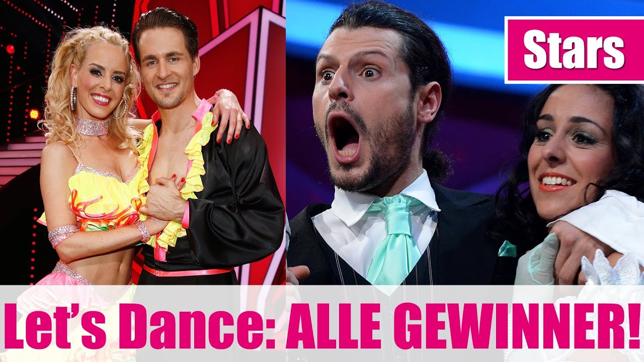 LetS Dance Alexander Klaws