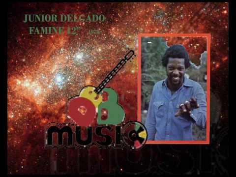 Junior Delgado - Famine 12