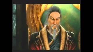 Youtube Poop - Mortal Kombat - Leave it to Liu Kang and Jax