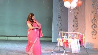 Mere ghar aayi - Dance - Saumya Toshniwal - Kala Ankur Ajmer