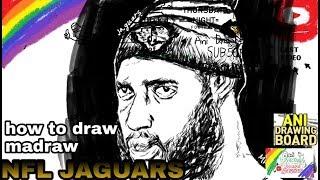 [NFL/jaguars/americanfootball/howtodraw/jaguarsvs]