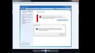 problème de mise à jour windows 7 (32 bits ou 64 bits)