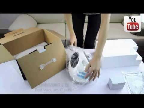 skey-350w-sanitizing-portable-vacuum,-anti-mites-,-uv-c-vacuum-cleaner--bed-bug-prevention